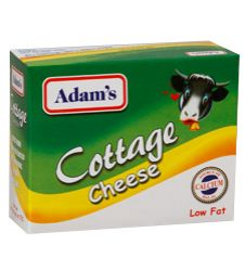 Adam Cottage Cheese (227G)