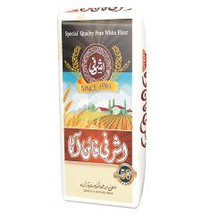 Ashrafi Fine Flour / Aata (10Kg)