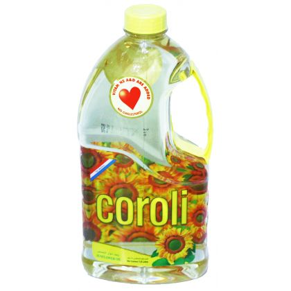 Coroli Sunflower Oil (3.45ltr)