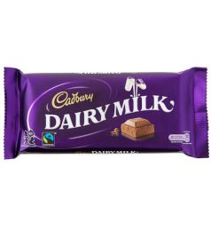 Dairy Milk Chocolate 90G