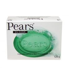 Pears Oil Clear  (125gm)