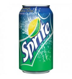 Sprite Can (300ml)