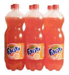 Fanta (6x1500ml)