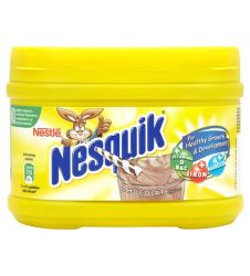 Nestle Nesquik Chocolate (300gm)
