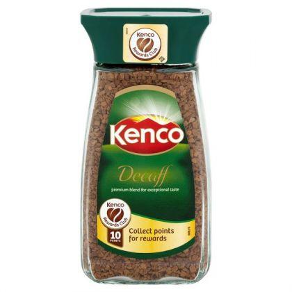 Kenco Decaff (100gm)