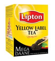 Lipton Yellow Label Mega Daane (190G)