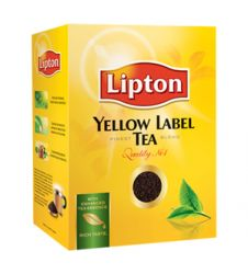 Lipton Yellow Label Tea (190G)
