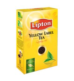 Lipton Yellow Label Tea (27G)
