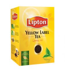 Lipton Yellow Label Tea (380G)