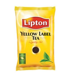 Lipton Yellow Label Tea (475G)