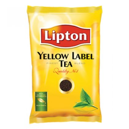Lipton Yellow Label Tea (475G)