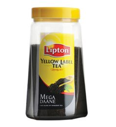 Lipton Yellow Label Tea -Jar (475G)