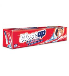 Close Up Gel Red Hot Toothpaste (125g)