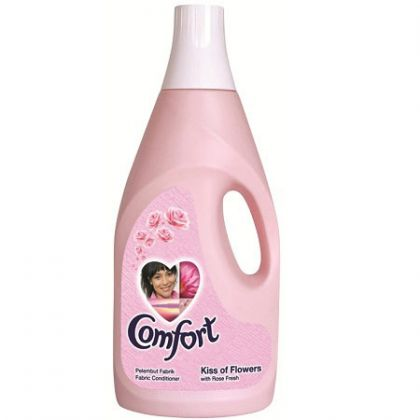 Comfort Kiss of Flowers (2Ltr)