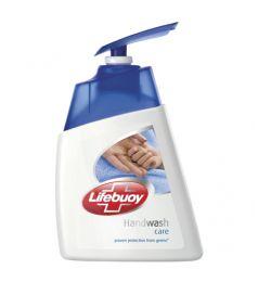 Lifebuoy Handwash Care (140Ml)