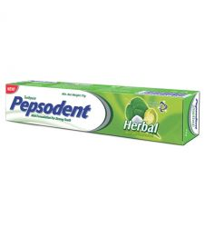 Pepsodent Toothpaste - Herbal (100g)