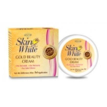 Skin White - Gold Beauty Cream
