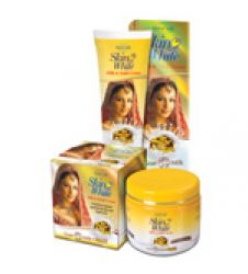 Skin White - Milk And Haldi Cream (83Ml)
