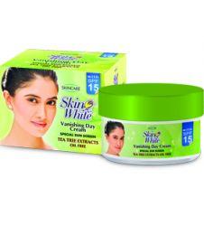 Skin White - Vanishing Day Cream (85G)