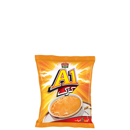 Brooke Bond A1 Black Tea (190gm)