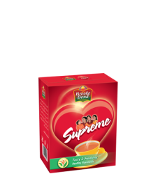 Brooke Bond Supreme Black Tea (450gm)