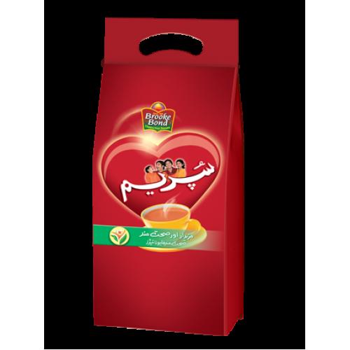 Brooke Bond Supreme Black Tea (950gm) - Tea & coffee | Gomart pk
