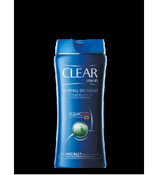 Clear Shampoo For Men - Anti Hairfall (200ml)