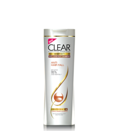 Clear Shampoo For Women - Anti Hairfall (200ml)