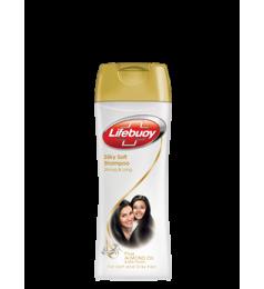 Lifebuoy Shampoo Soft & Silky (200ml)