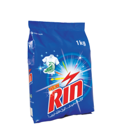 RIN WASHING POWDER (1KG )