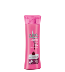 Sunsilk Shampoo - Thick & Long (400ml)