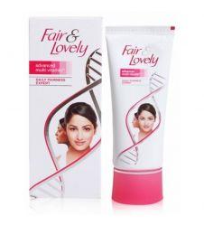 Fair & Lovely Moisturizer Multi Vitamin (70Ml)