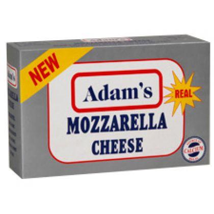 Adam Cheese Mozzarella (227G)