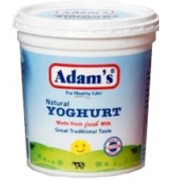 Adam's Yoghurt (1kg)