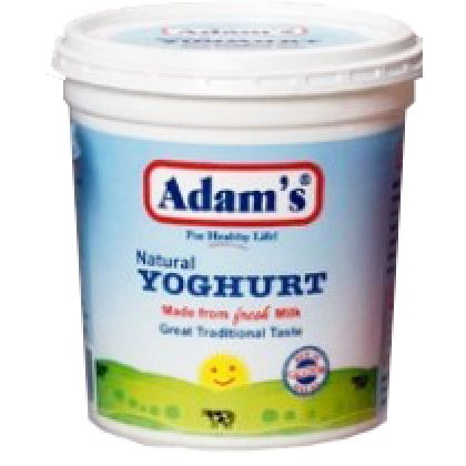 Adam s Yoghurt (1kg)