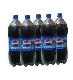 Pepsi 6 Pack Bottles 1.5Ltr