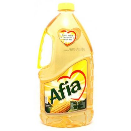 Afia Sunflower (1.8ltr)