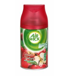 Air Wick Freshmatic Refill Red Ruby Apples (250ml)
