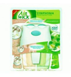 Airwick Symphonia Light Brown