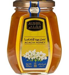 Al Shifa Honey Acacia (500gm)