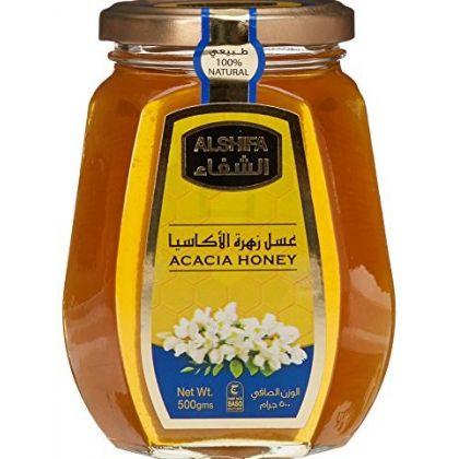 Al Shifa Honey Acacia (500gm)