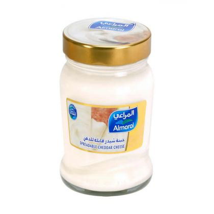 Almarai Cheddar Cheese (240gm)