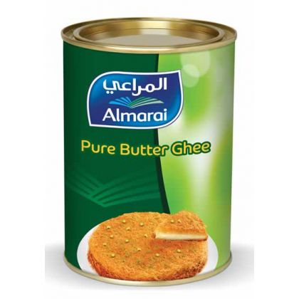 Almarai Pure Butter Ghee (800gm)