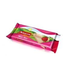 Amara Wafer Strawberry