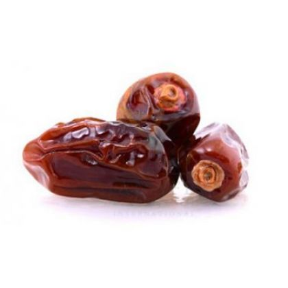 Amber Dates (1kg)