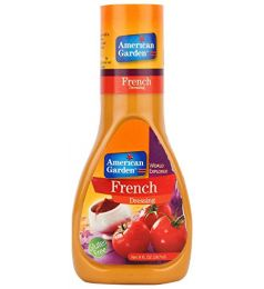American Garden French Dressing (267ml)
