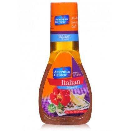 American Garden Italian Dressing (267ml)