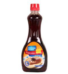American Garden Pancake Syrup (700ml)