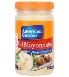 American Garden U.s Mayonnaise (237ml)