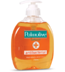 Palmolive Hand Wash Antibacterial (250ml)